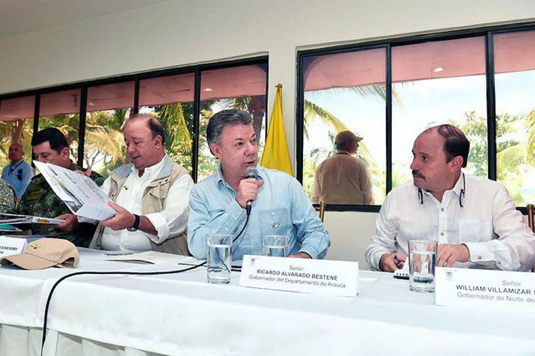 Apertura de la frontera con Venezuela va bien, pero faltan compromisos