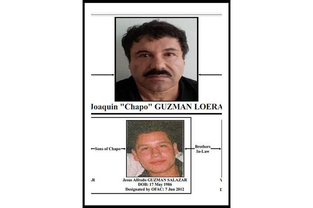 El hijo del 'Chapo' fue liberado, según familiares