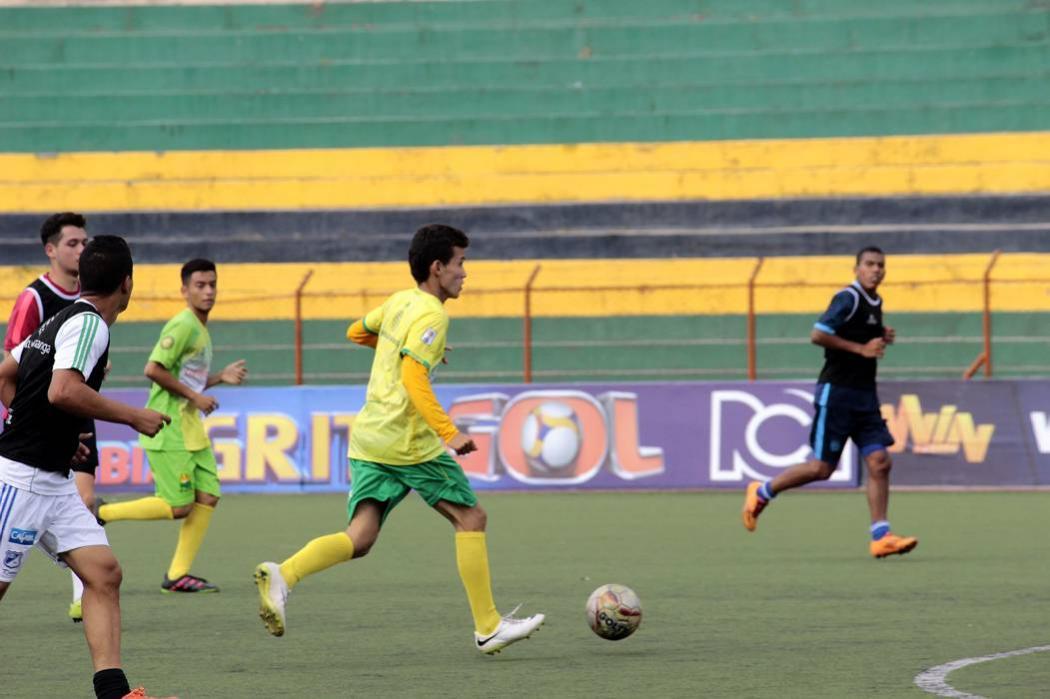 Jugar fútbol salvó a este joven santandereano de los paramilitares