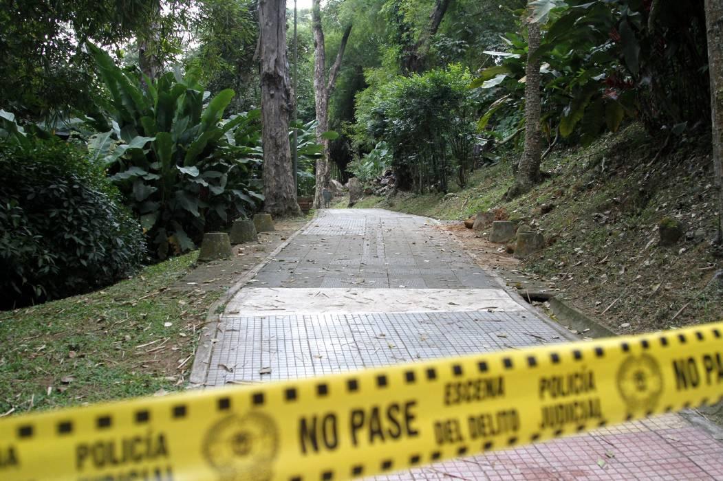 Por resistirse al robo de su celular, asesinan a un profesor en Bucaramanga