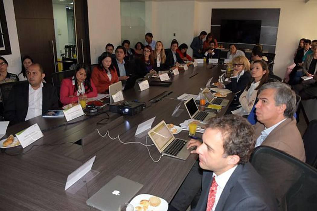 A Bucaramanga llega la primera Expedición Regiones Potentes