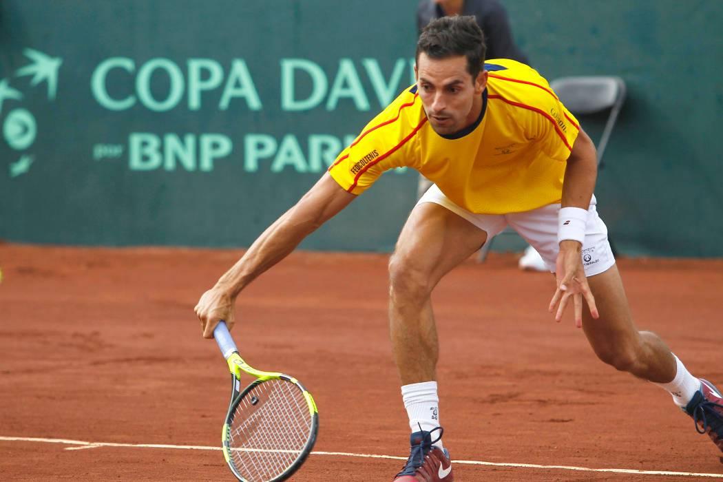 Sancionan a Chile por irregularidades en la Copa Davis contra Colombia