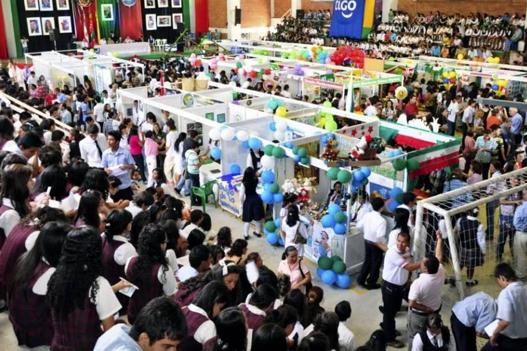 Bachilleres locales asistirán  a la feria 'Buscando Carrera'