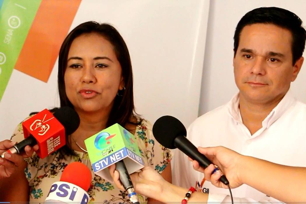Nueva oferta educativa del Sena en convenio con Alcaldía de San Gil