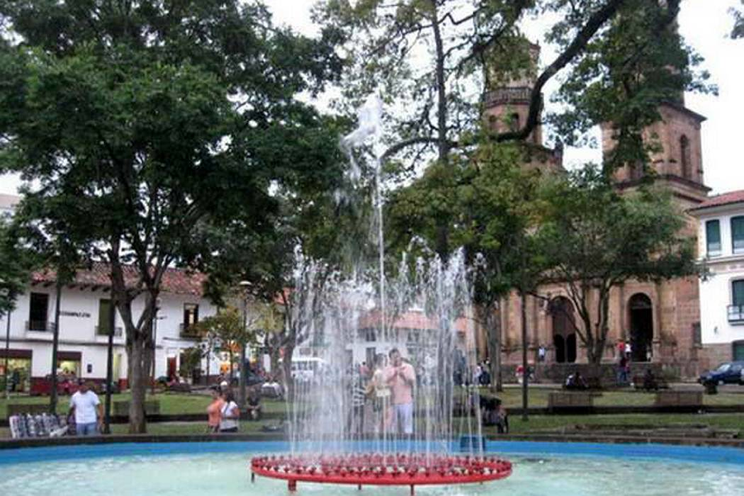 A buen ritmo va organización de las ferias en San Gil
