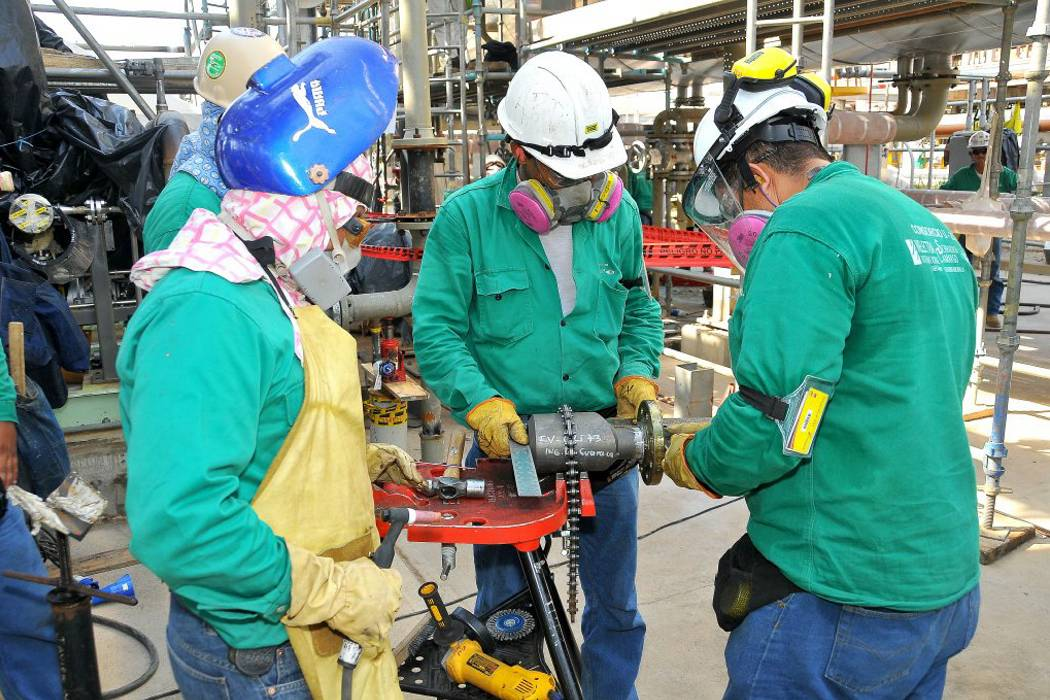 Ecopetrol presentó informe de contratación de mano de obra