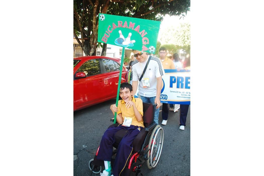 Nueva convocatoria para subsidios de personas con algún tipo de discapacidad