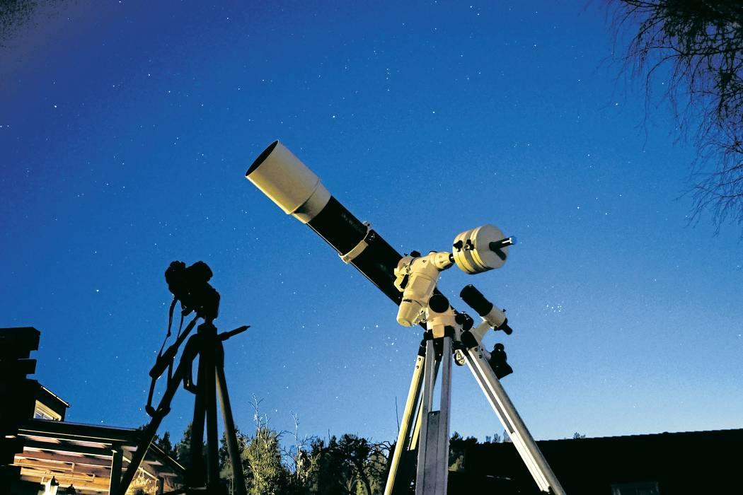 Grupo Haley invita al Semillero de Astronomía para Niños