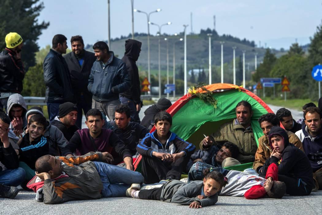 La migración no