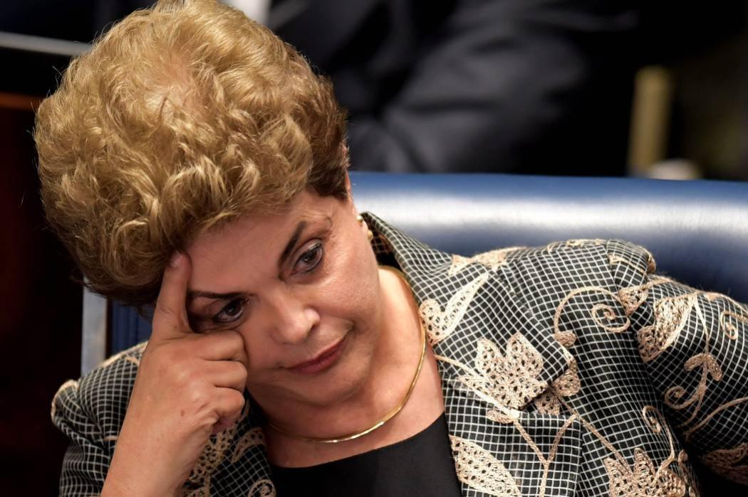 A menos que ocurra un milagro, destituirán este miércoles a Dilma Rousseff