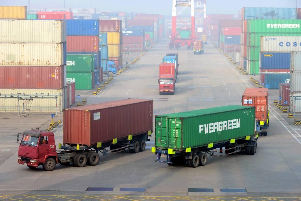 Valor de exportaciones de Colombia se deteriora y cae 27,3% en julio