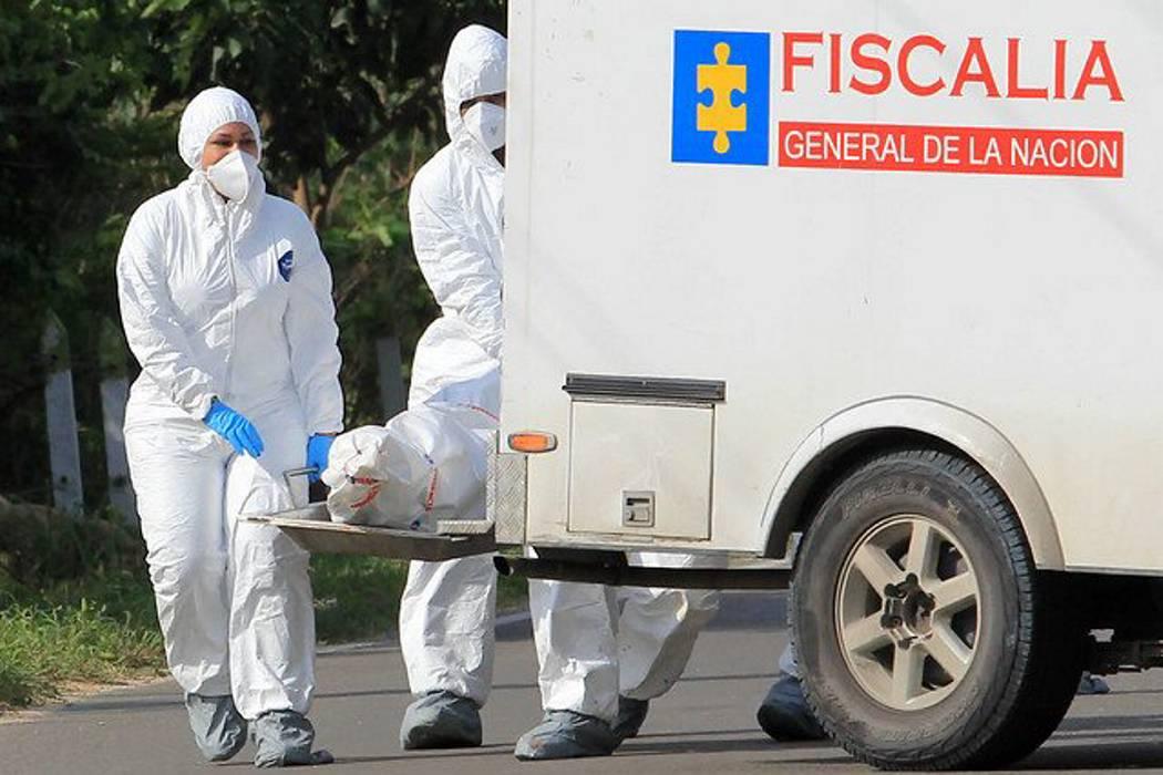 Conductor ebrio dejó dos muertos y seis heridos