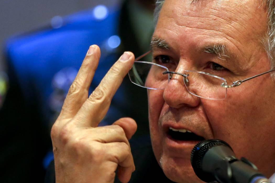 Nombramientos de familiares de magistrados tumbaron a Ordóñez