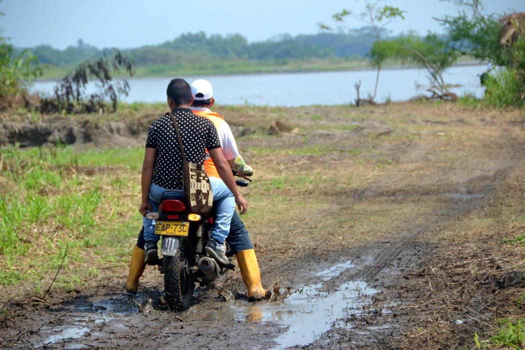 Contaminación de ríos sigue muy alta: Ideam