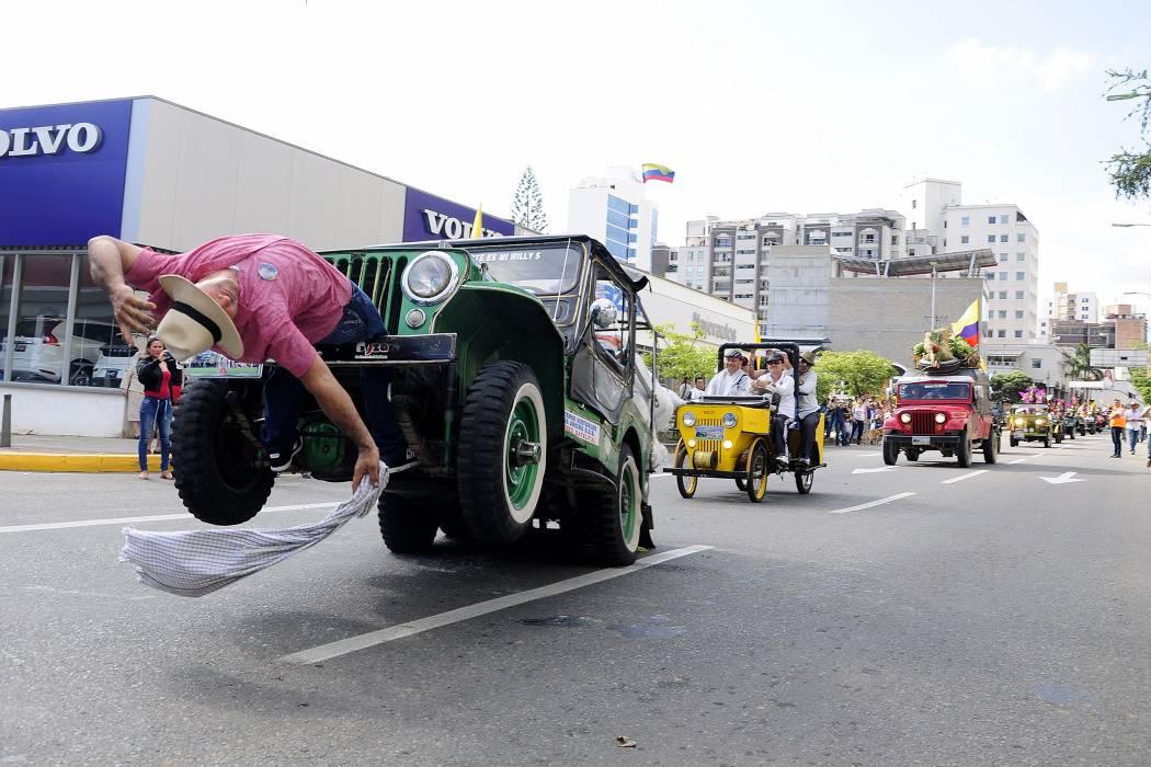 Conozca qué vías cerrarán este sábado por eventos de la Feria de Bucaramanga