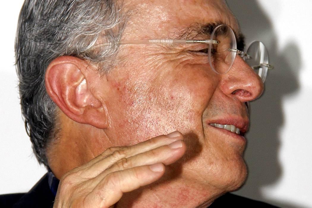 """Uribe ve """"muy probable"""" que gane el sí en el plebiscito"""