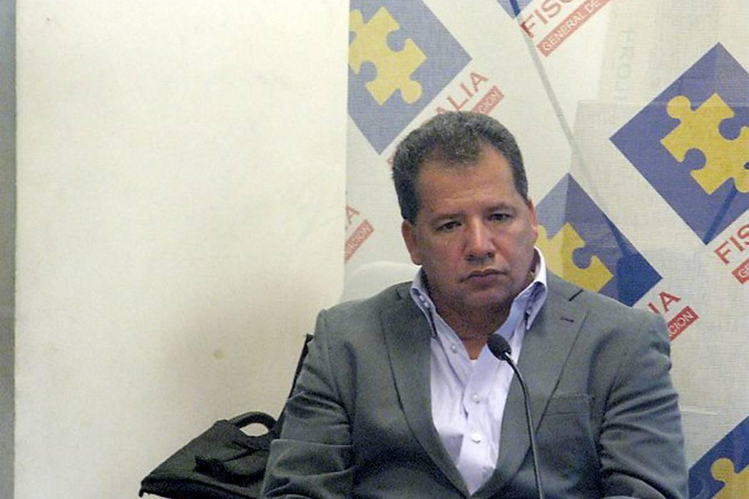 21 de años de cárcel para alias 'Don Mario' por persecución a familia de Córdoba