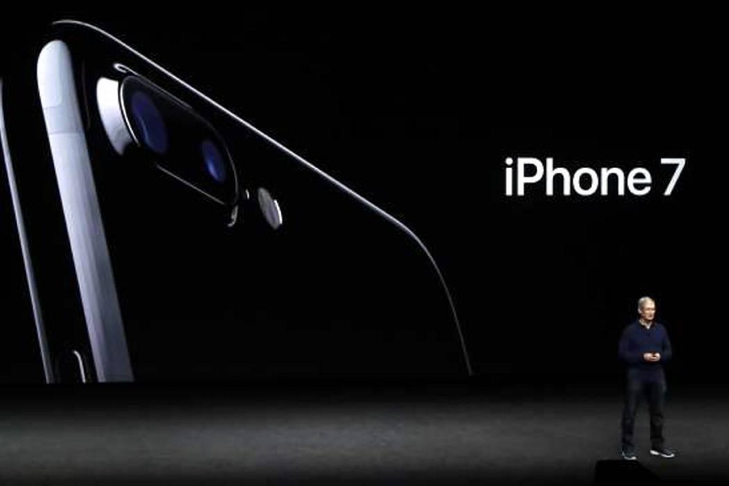 Comienza la preventa del iPhone 7 en Colombia