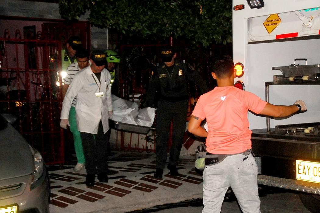 Asesinan a reconocida abogada en Barrancabermeja