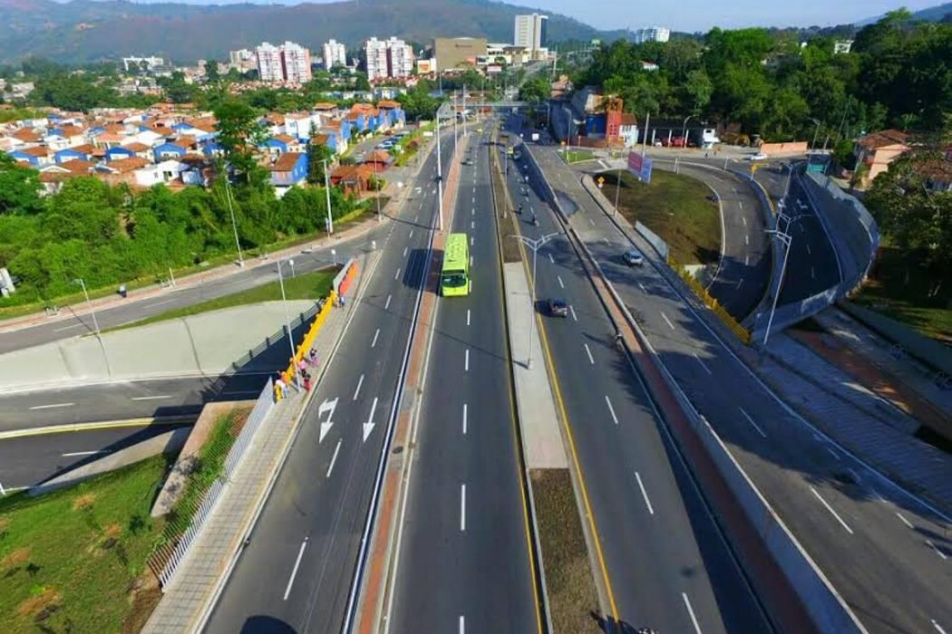 Piedecuesta radicó 16 proyectos de infraestructura por 55 mil millones de pesos