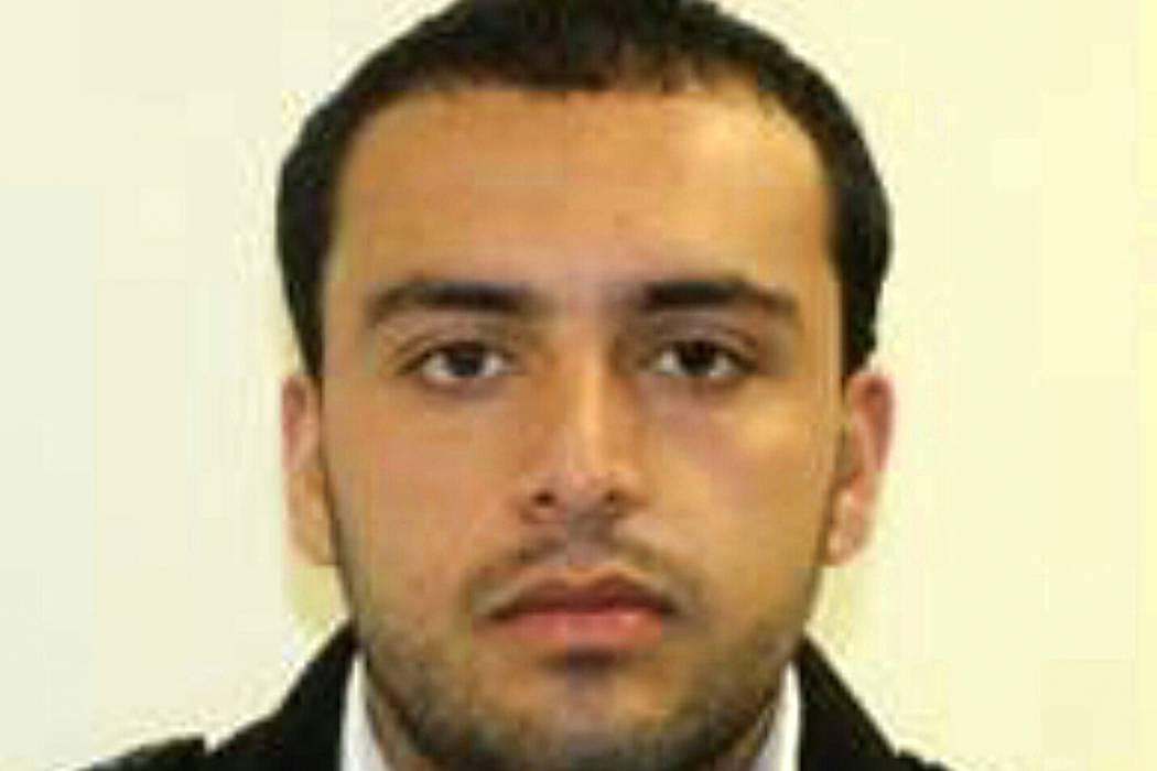 Presentan cargos contra sospechoso de explosiones en Nueva York y Nueva Jersey