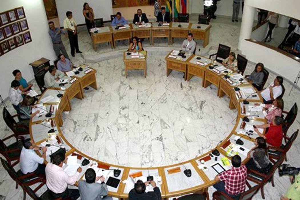 Concejo empieza a ceder en la aprobación de proyectos