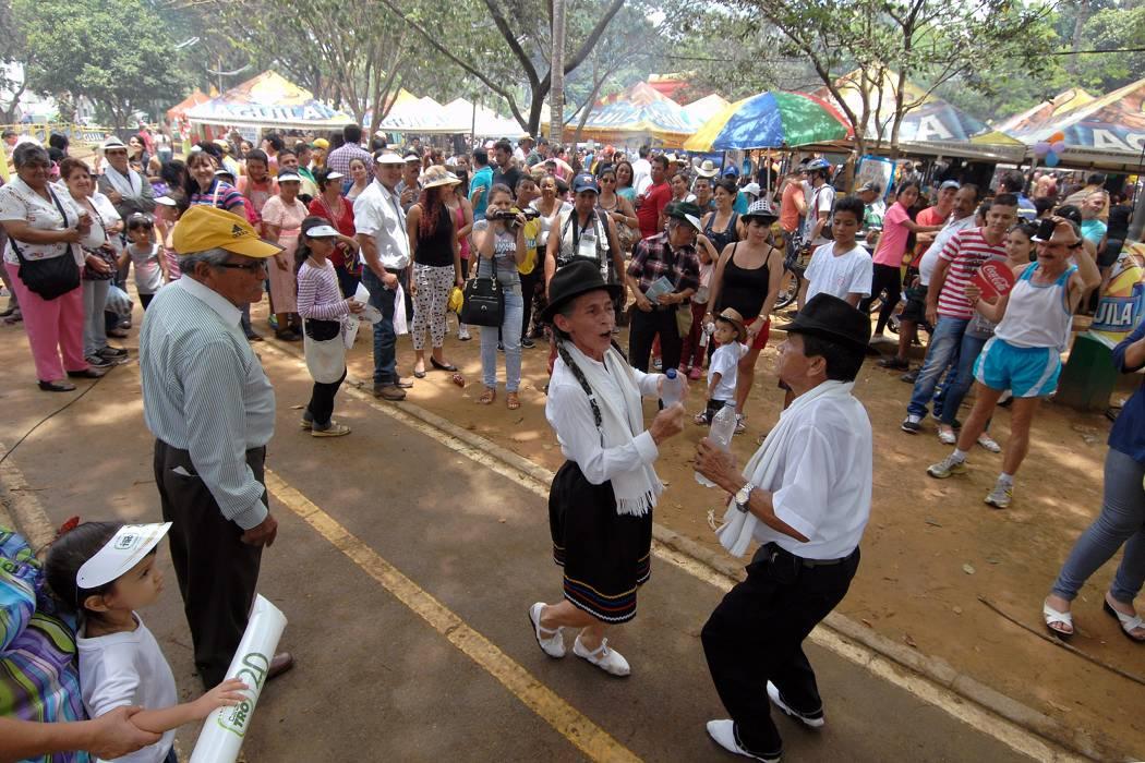 Hubo menos riñas, muertos y accidentes en la Feria este año