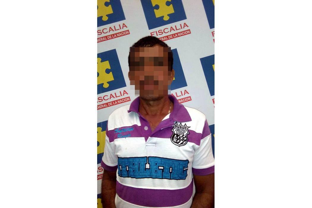 Capturado tercer implicado en abuso sexual de una niña en Puerto Wilches