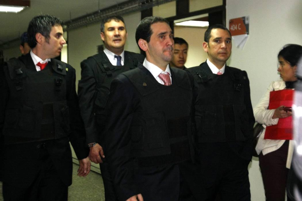 Fiscalía perseguirá bienes de familiares del grupo Nule