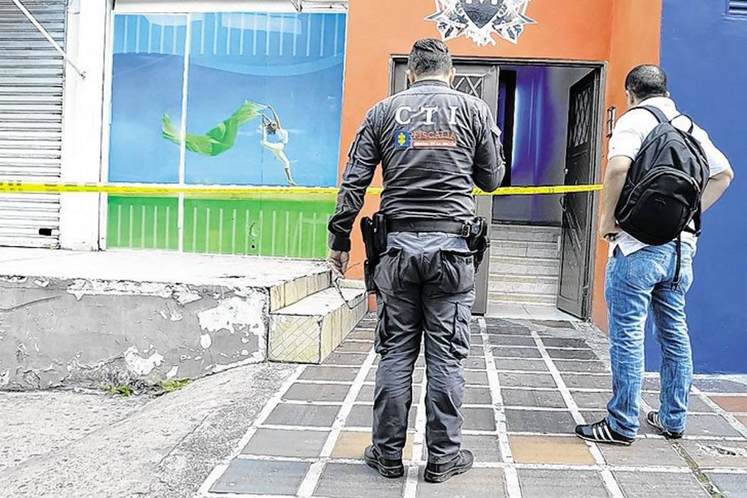 Asesinan a ciudadano holandés en Cali