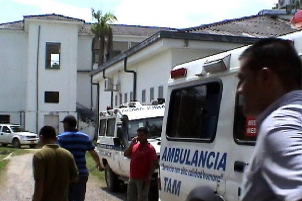 Asesinan a hombre que departía en una cancha de Puerto Berrío
