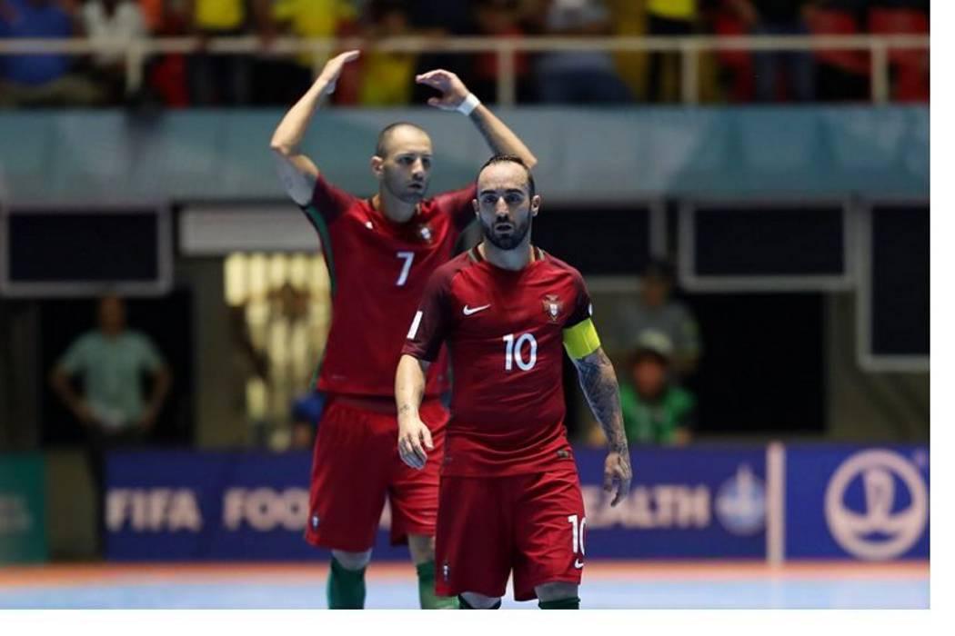 Argentina y Portugal, a ratificar favoritismo en la Copa Mundo