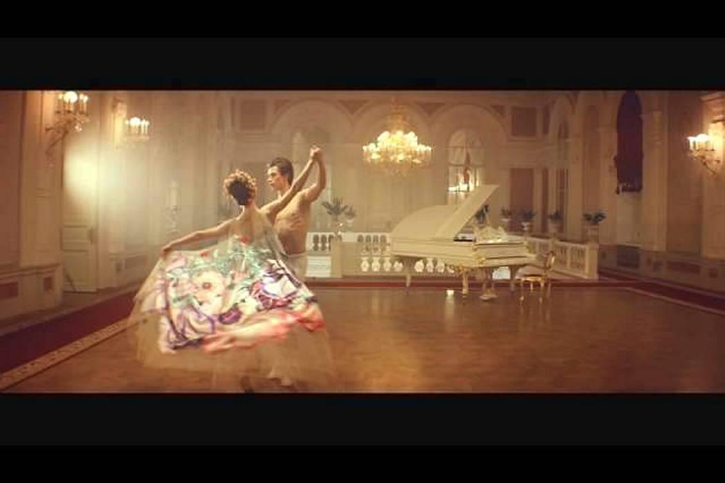 Comienza la nueva temporada  del Ballet Bolshoi en cine