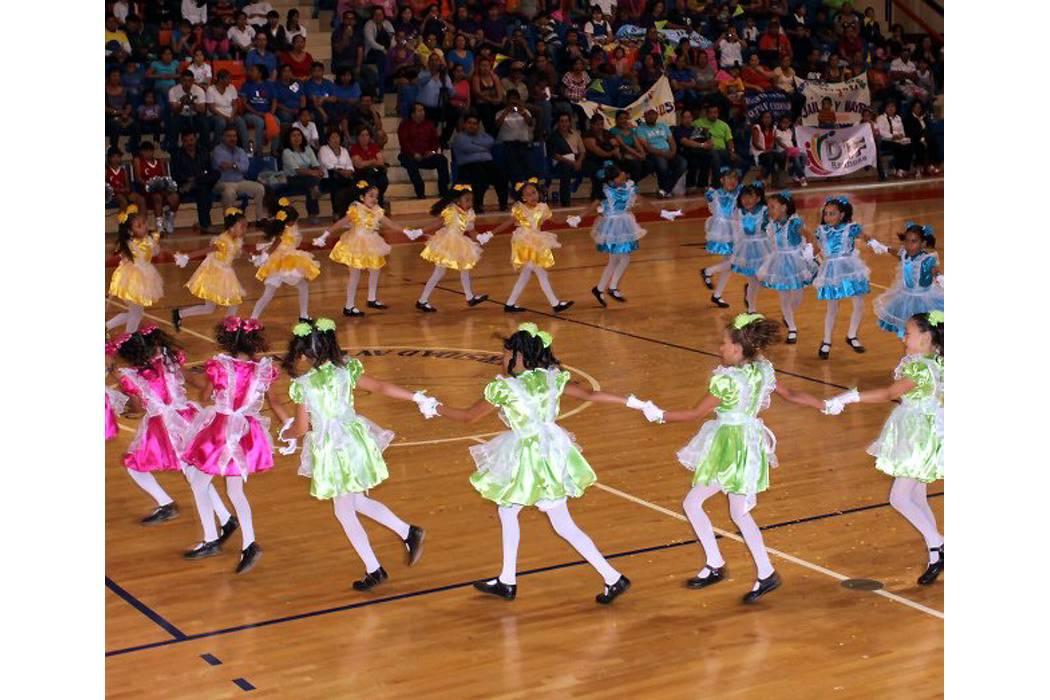 Organizan Festival de Rondas Infantiles, por una diversión sana
