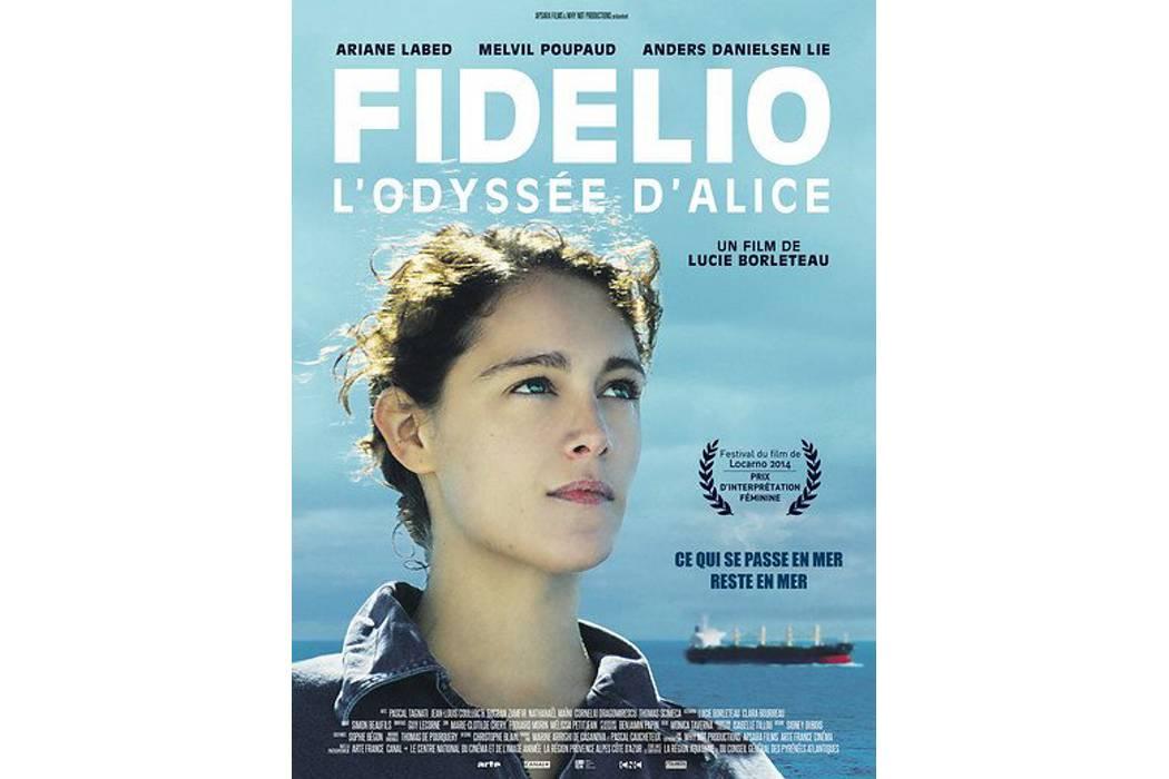 Cine francés se ve en  19 ciudades del país