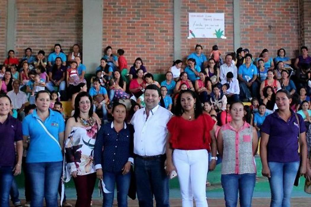 Realizaron asamblea anual  de 'Más Familias en Acción'