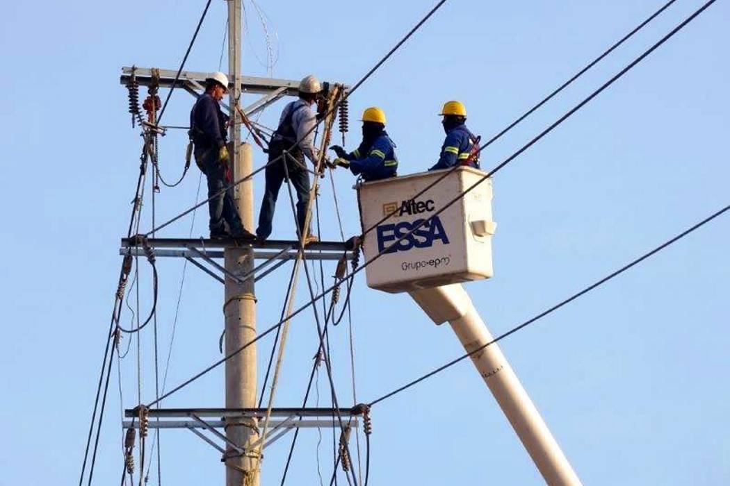 ESSA explicó corte de energía en las provincias