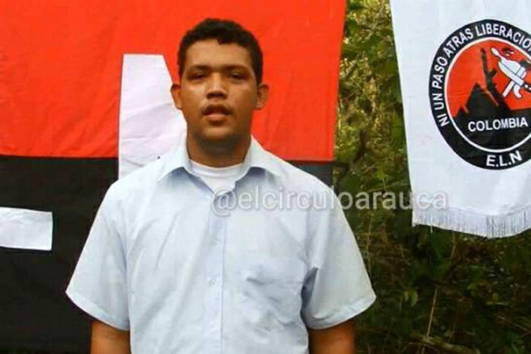 Eln liberó a otro de los arroceros secuestrados en Arauca