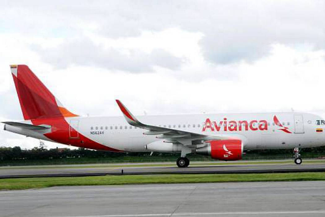 Evacúan vuelo de Río de Janeiro a Bogotá por una falsa amenaza de bomba