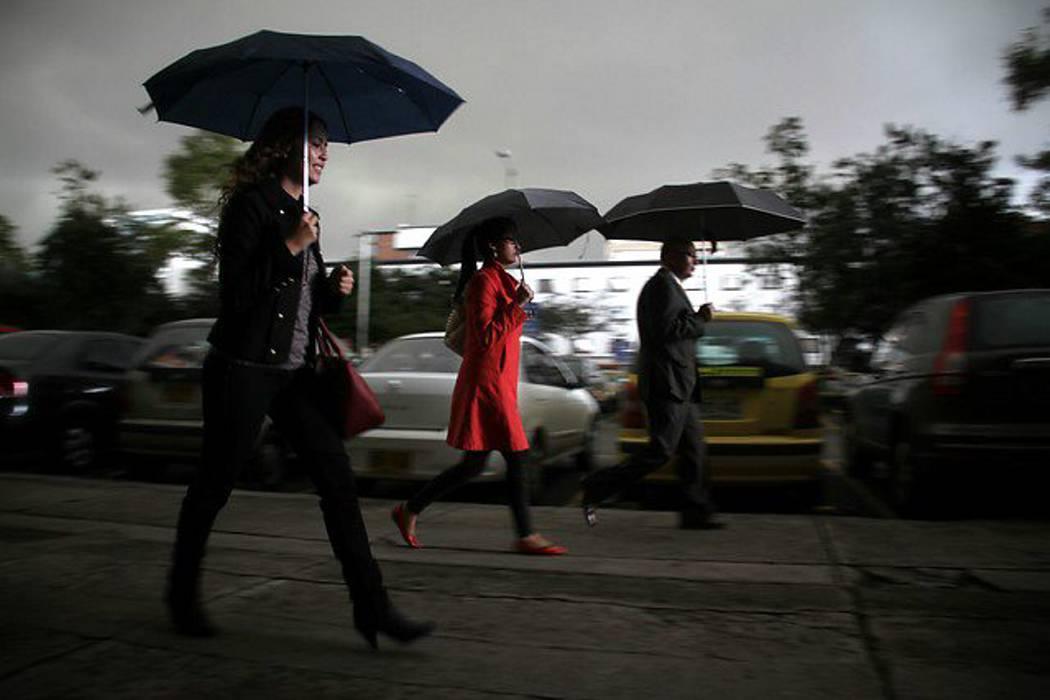 Terminó amenaza del huracán 'Matthew', pero llega segunda temporada de lluvias