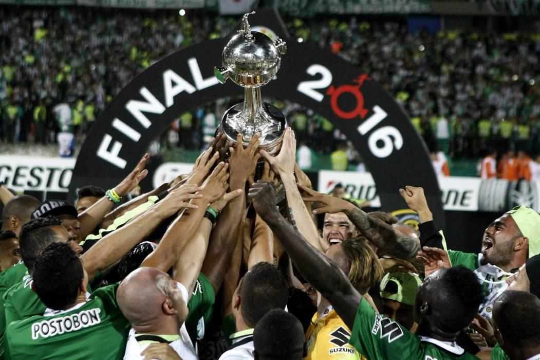 Colombia tendrá un cupo más en Copa Libertadores