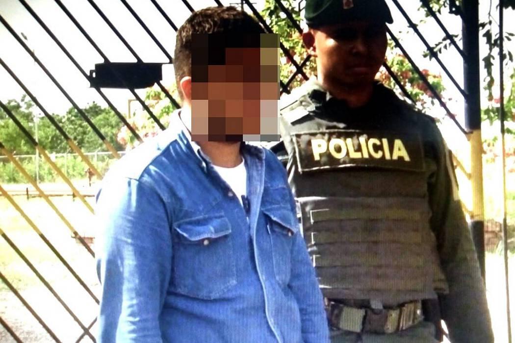 """""""No fue secuestro, fue hurto"""", dice la Policía"""