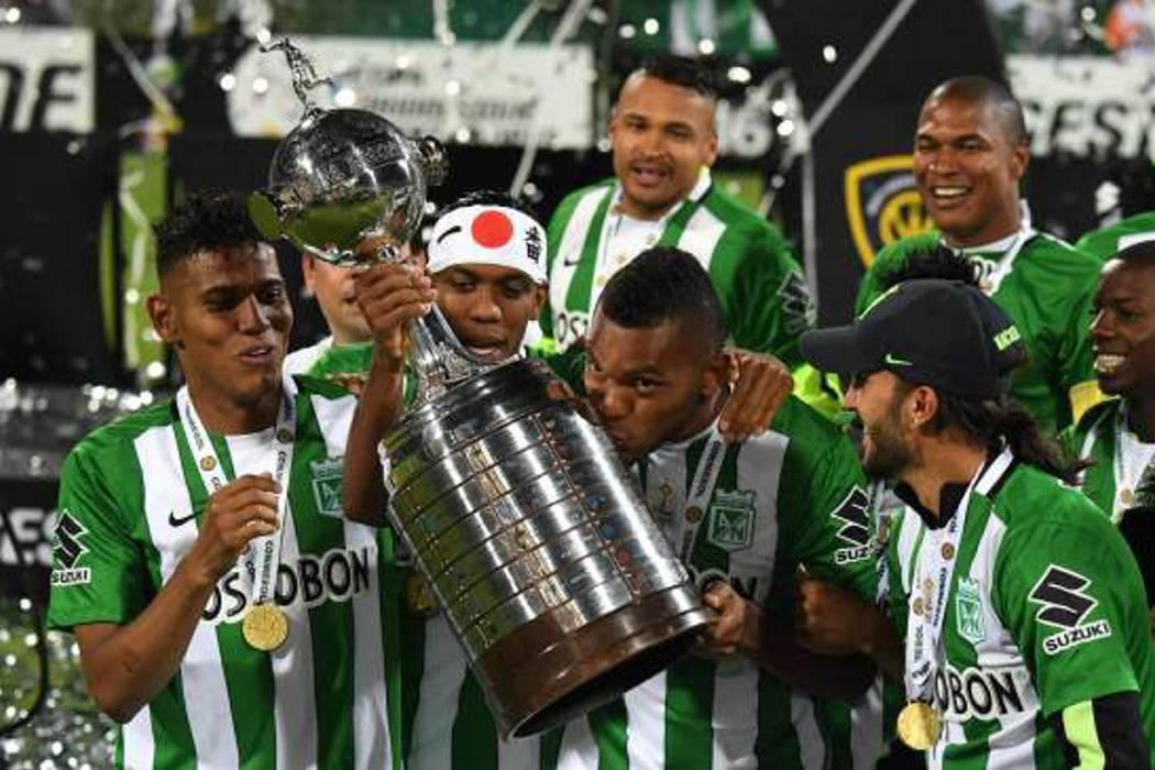 Así serán los nuevos criterios para llegar a la Libertadores y la Sudamericana