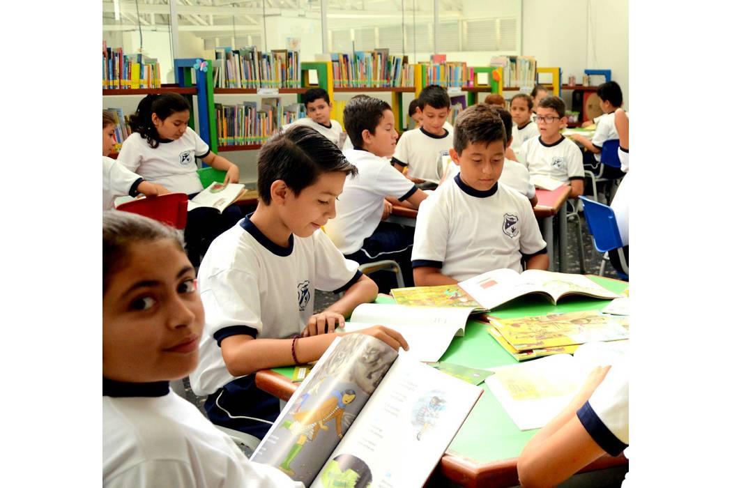 """""""Leer es mi cuento en biblioteca"""" llega a más alumnos socorranos"""