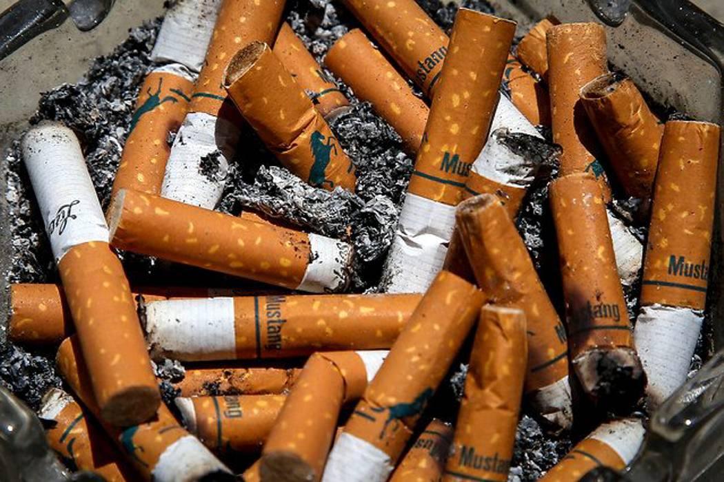 Hay margen suficiente para triplicar el impuesto a los cigarrillos