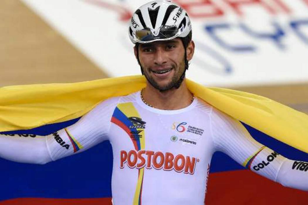Fernando Gaviria sufre caída y se retira del Mundial de Ciclismo