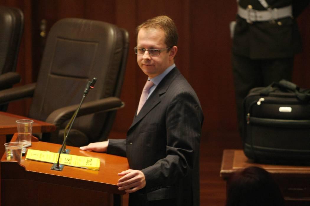 Andrés Felipe Arias pide a corte de EE.UU. aceptar testigos en audiencia de fianza