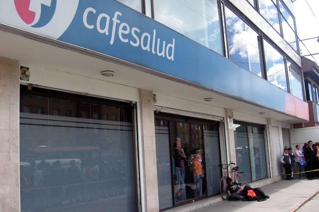 Minsalud tiene 15 días para presentar plan de acción por crisis en Cafesalud