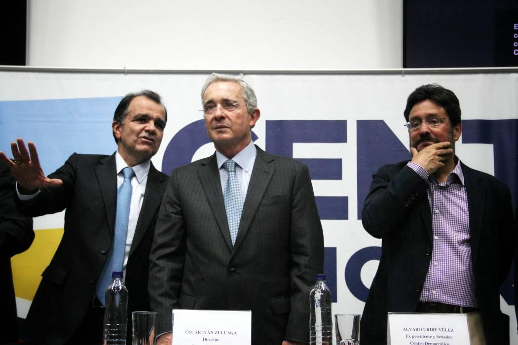 Las diferencias que hay en el uribismo por los cambios al acuerdo con las Farc