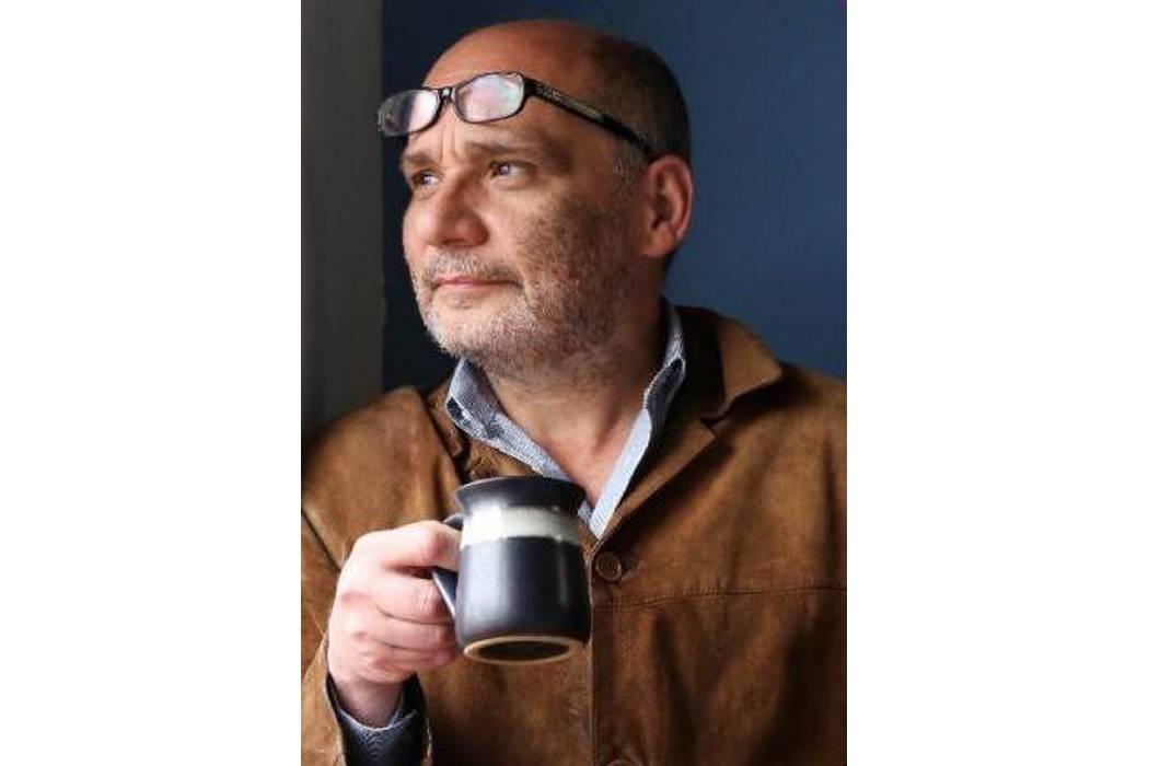 Hoy será el encuentro con el escritor Pedro Badrán